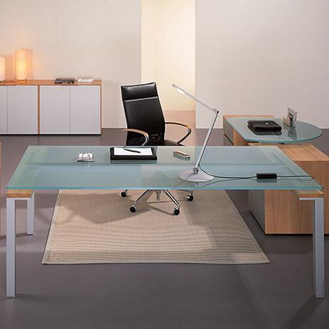 Büromöbel & Ergonomie – Link Bürotechnik